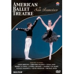 ABT In San Francisco (SF Opera) DVD