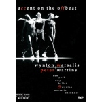 Accent On The Off Beat (NYC Ballet) DVD