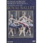 An Evening With The Royal Ballet DVD