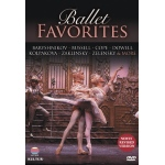 Ballet Favorites - Newly Revised Version DVD