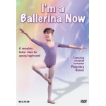 I'm A Ballerina Now DVD