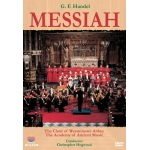 Handel's Messiah (Christopher Hogwood) DVD