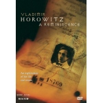 Horowitz: A Reminiscence DVD