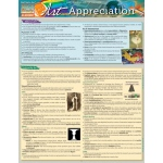 BarCharts Art Appreciation Quick Study Guide
