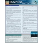 BarCharts Business Communications Quick Study Guide