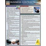 BarCharts Business Contracts: Tips & Quick Study Guide