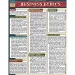 BarCharts Business Ethics Quick Study Guide