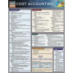 BarCharts Cost Accounting Quick Study Guide