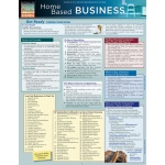BarCharts Home Based Business Quick Study Guide