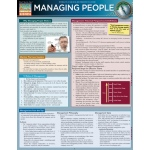 BarCharts Managing People Quick Study Guide
