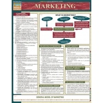 BarCharts Marketing Quick Study Guide