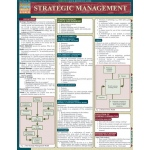 BarCharts Strategic Management Quick Study Guide