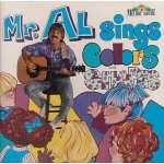 Melody House Mr. Al Sings Colors & Shapes CD: Grades PS-K