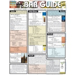 BarCharts Bar Guide Quick Study Guide