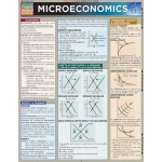 BarCharts Microeconomics Quick Study Guide