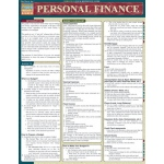BarCharts Personal Finance Quick Study Guide