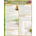 BarCharts Feng Shui Quick Study Guide