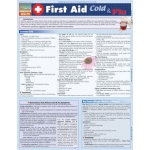 BarCharts First Aid: Cold & Flu Quick Study Guide