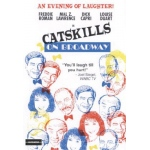 Catskills On Broadway DVD