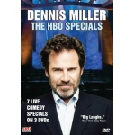 Dennis Miller: the HBO Comedy Specials DVD