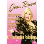 Joan Rivers: Live At the London Palladium DVD