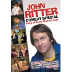 John Ritter: Being of Sound, Mind And Body DVD