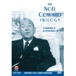 Noel Coward Trilogy: A Celebration of an Extraordinary Life DVD