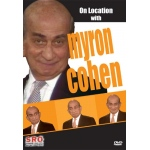 On Location With Myron Cohen DVD