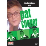 On Location With Pat Cooper DVD