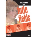 On Location With Totie Fields DVD