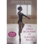 The Video Dictionary of Classical Ballet DVD