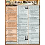 BarCharts Black History: Pre-Civil War Quick Study Guide