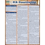 BarCharts U.S. Constitution Quick Study Guide