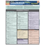 BarCharts Common Grammar Pitfalls & Quick Study Guide