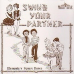 Melody House Swing Your Partner CD: Grades 4th-Adult