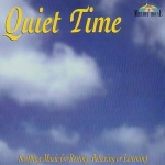 Melody House Quiet Time CD: Grades PS-K