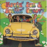 Melody House Havin' Fun & Feelin' Groovy CD: Grades PreK-2nd