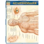 BarCharts Acupressure Quick Study Guide