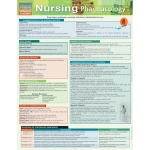 BarCharts Nursing Pharmacology Quick Study Guide