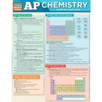 BarCharts Ap Chemistry Quick Study Guide