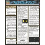 BarCharts Astronomy Quick Study Guide