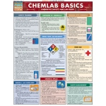 BarCharts Chem Lab Basics Quick Study Guide