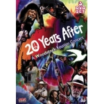 20 Years After: A Woodstock Reunion Concert DVD