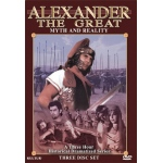 Alexander the Great: Myth & Reality DVD