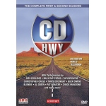 CD Highway: The Complete First & Second Seasons - PBS Music Series DVD