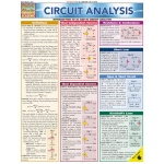 BarCharts Circuit Analysis Quick Study Guide