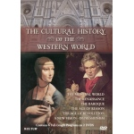 Cultural History of the Western World 2-DVD Set DVD