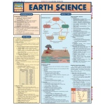 BarCharts Earth Science Quick Study Guide