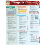 BarCharts Inorganic Chemistry Quick Study Guide
