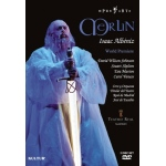 Merlin - Albeniz (Teatro Real Madrid) DVD